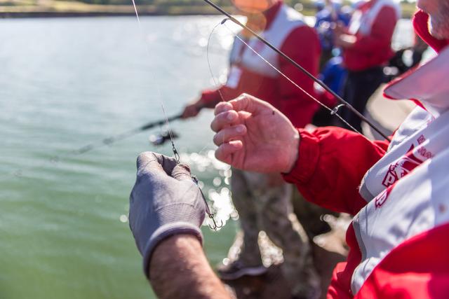 Штраф при браконьерстве рыбы